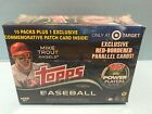 Figure Out All the 2014 Topps Baseball Parallels and Know Where to Find Them 17