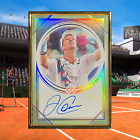2019 Topps Tennis Hall of Fame Cards 8