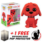 Funko Pop Clifford the Big Red Dog Figures 22