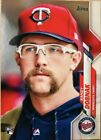 2020 Topps Series 2 Baseball Variations Checklist and Gallery 171
