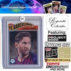 Topps Living Set UEFA Champions League Cards Checklist Guide 6