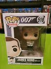 Ultimate Funko Pop James Bond Figures Gallery and Checklist 28