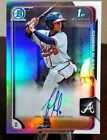 2015 Bowman Chrome Twitter-Exclusive Refractor Packs Are Back! 19