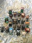 Lot of 22 Loose Funko Pops Marvel DC Game of Thrones