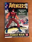 AVENGERS 21 Very Bright Colorful  Glossy FN+
