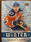 2017 Upper Deck Winter Promo Trading Cards 18