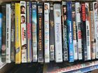 100 Random Movies With Cases Lots Wholesale