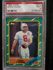 Top Steve Young Football Cards for All Budgets  25