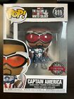Funko Pop Falcon and the Winter Soldier Figures 19