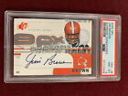Jim Brown Football Cards, Rookie Cards and Autographed Memorabilia Guide 9