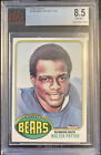 Top 20 Budget 1970s Football Hall of Fame Rookie Cards 29