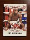Top Floyd Mayweather Boxing Cards 30