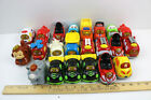 Lot of 22 Vtech Go Go Smart Wheels Cars Animals ALL TESTED