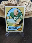 Ray Nitschke Cards, Rookie Card and Autographed Memorabilia Guide 5