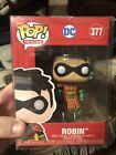 Ultimate Funko Pop Robin Figures Checklist and Gallery 21