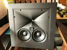 JBL Synthesis SCL 3 In Wall Speakers MSRP 3000 Each