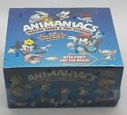 1995 Topps Animaniacs With Pinky & The Brain Trading Cards Box 36 Sealed Packs