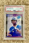 Top 10 Ken Griffey Jr. Baseball Cards of All-Time 28