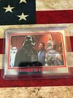 1999 Topps Star Wars Chrome Archives Trading Cards 20