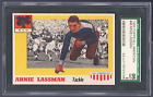 1955 Topps All-American Football Cards 41