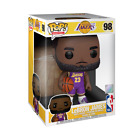 Ultimate Funko Pop LeBron James Figures Gallery and Checklist 19
