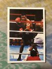 Mike Tyson Boxing Cards and Autographed Memorabilia Guide 8