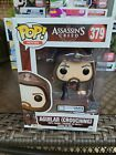 Ultimate Funko Pop Assassin's Creed Figures Gallery and Checklist 35