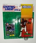 NEW SEALED 1994 ERIC METCALF CLEVELAND BOWNS NFL STARTING LINEUP FOOTBALL FIGURE