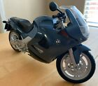 BMW K1200RS Motorcycle 16 Scale MotorMax Plastic Diecast Toy Model