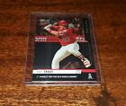 2019 Topps Now Future World Series Baseball Cards 12