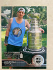 Jonathan Quick Rookie Cards and Autograph Memorabilia Guide 13