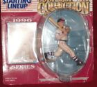 1996 Kenner RICHIE ASHBURN Starting Lineup Cooperstown Collection MLB Philliesb