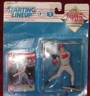 New starting lineup 1995 Jose Canseco Texas Rangers