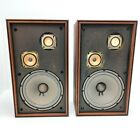 Vintage RARE Creative Labs Model 77 Speakers New Foam Excellent Condition