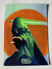 2021 Topps Star Wars Bad Batch Exclusive Trading Cards 6
