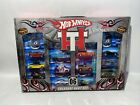 Hot Wheels 2006 Super Treasure Hunt Set LIMITED EDITION with Shipping Box