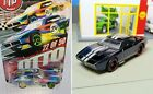 Hot Wheels TTP Custom Otto by The Toy Peddler 22 of 50 + RARE Modern Classic
