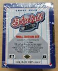 New Unopened 1991 Upper Deck Baseball Cards Collectors Choice Box Factory Sealed