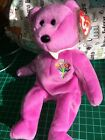 TY Beanie Baby - Mother 2004 with Tag