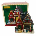 2016 Lemax Christmas Village DOG APPAREL & ACCESSORIES / THE DOG HOUSE #55978