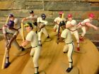 KENNER STARTING LINE-UP 11 LOOSE FIGURES 1991 BIG RED MACHINE PLUS JOSE CANSECO