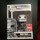 Ultimate Funko Pop Iron Man Figures Checklist and Gallery 66
