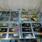 1996 Topps Return of the Jedi Widevision Trading Cards 22