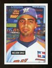 Nelson Cruz Rookie Cards Checklist and Guide 19