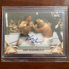 2016 Topps UFC Knockout Trading Cards 55