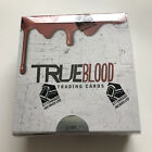 2013 True Blood Archives Trading Cards Rittenhouse Factory Sealed Hobby Box