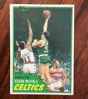 Kevin McHale Rookie Card Guide and Checklist 17