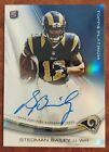 2013 Topps Platinum Football Rookie Autographs Short Prints and Guide 82