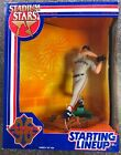 1996 KENNER STARTING LINEUP STADIUM STAR MLB JOSE CANSECO BOSTON RED SOX MOC