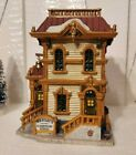 Lemax Christmas Village (2004) – Building – Whatley's Elementary